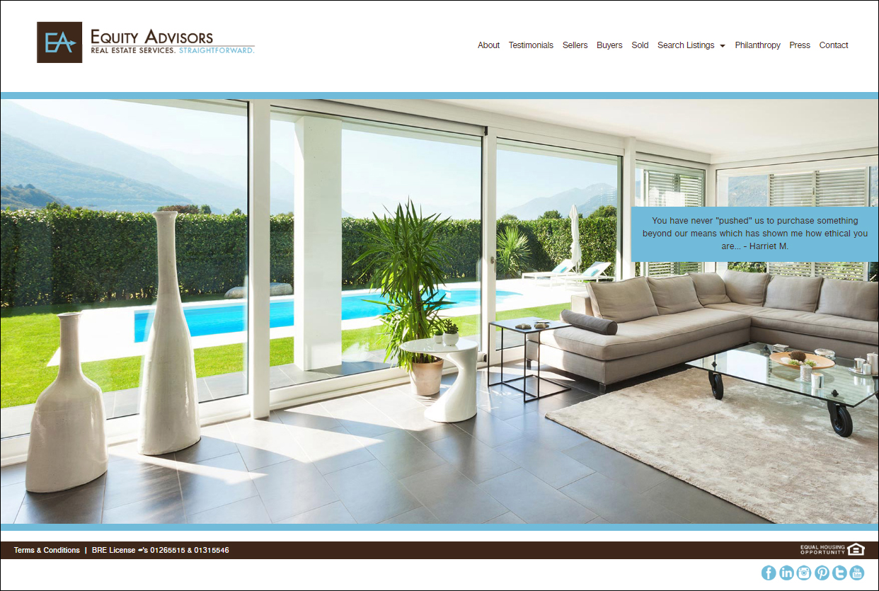 eahomesales-home-page
