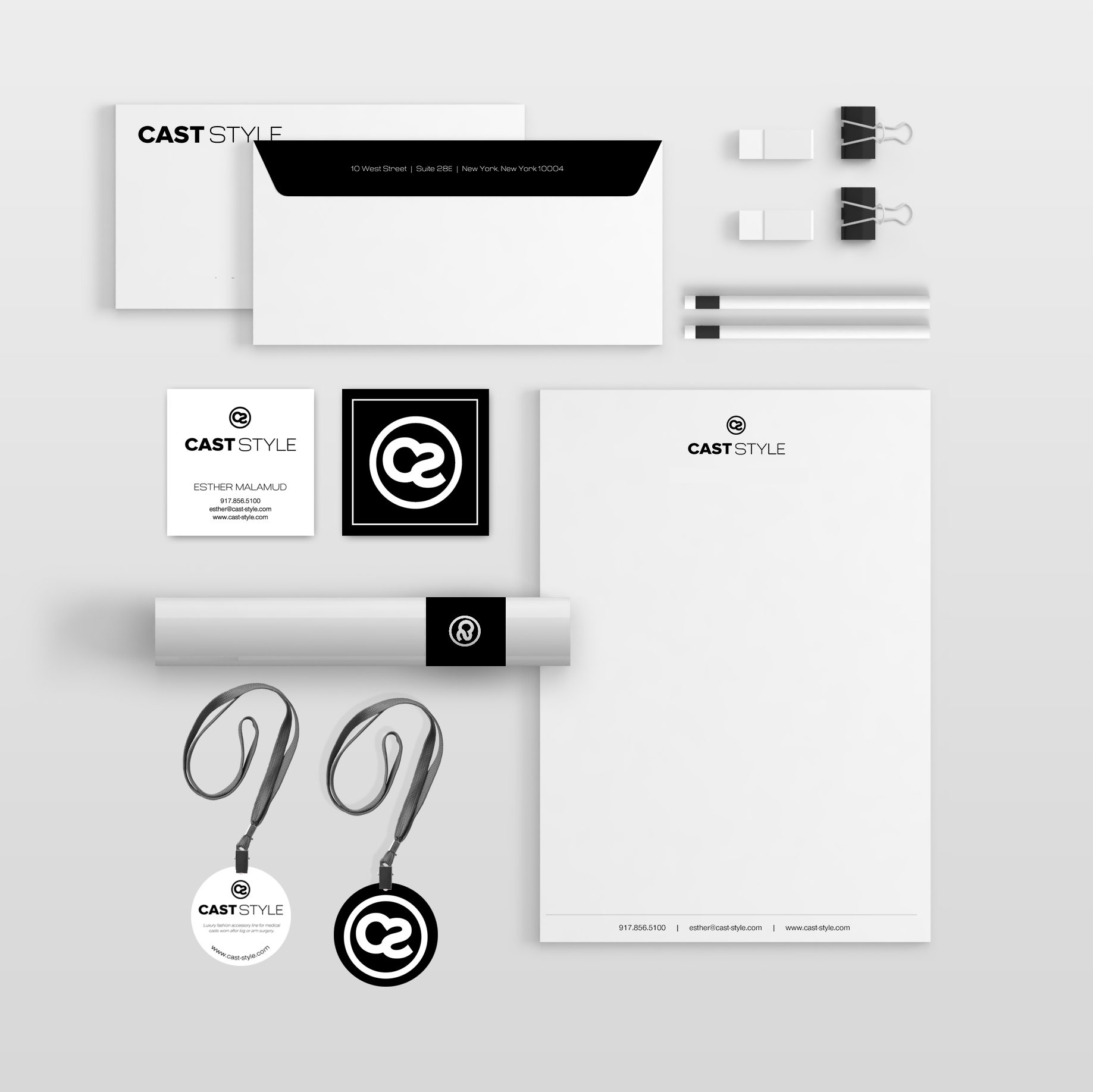 cast-style-brand-collateral