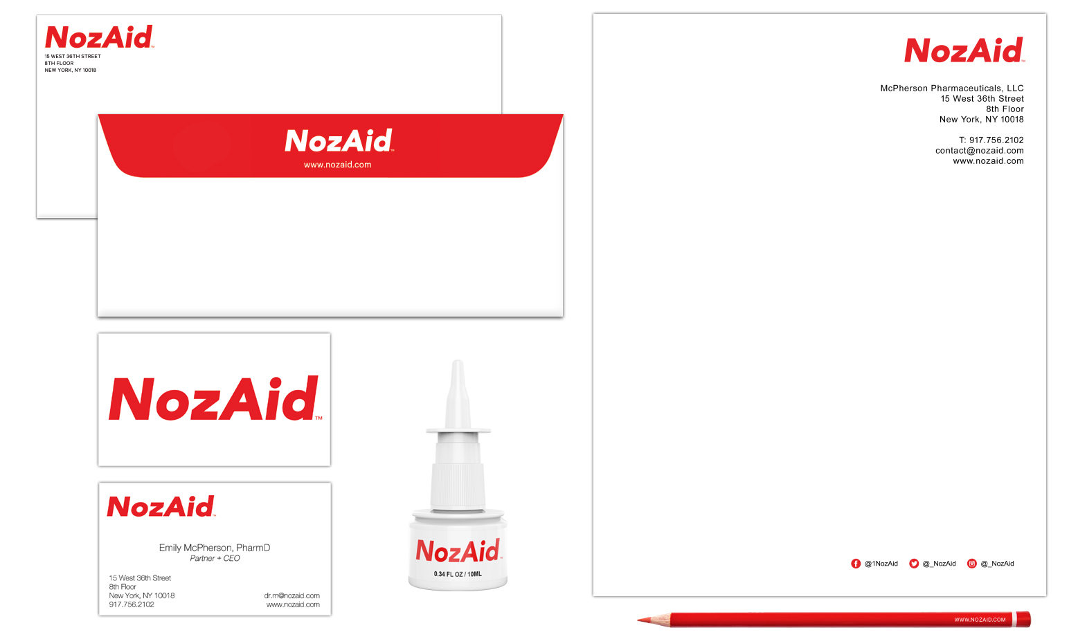NOZAID-BRAND-COLLATERAL
