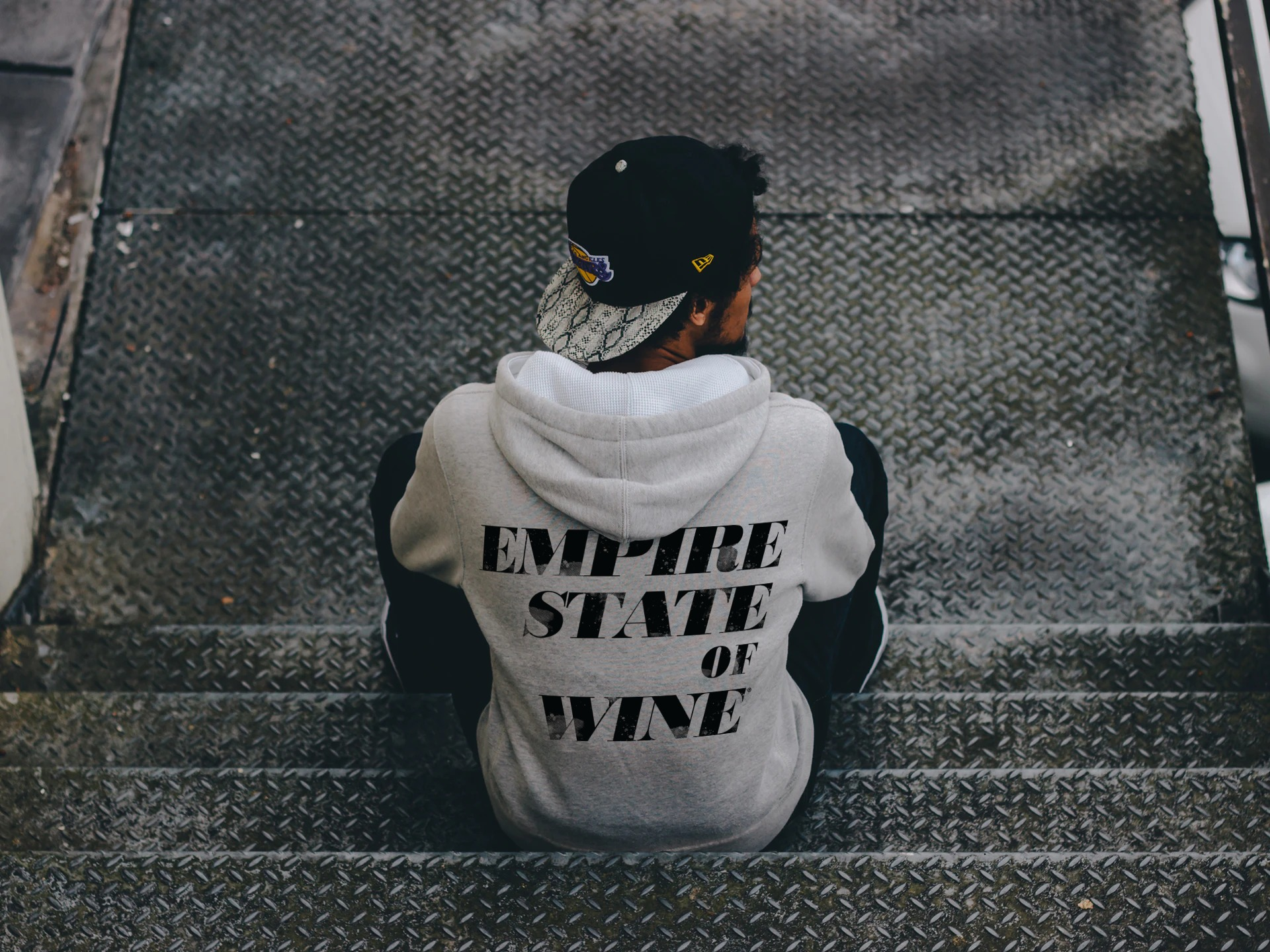 Empire State of Wine