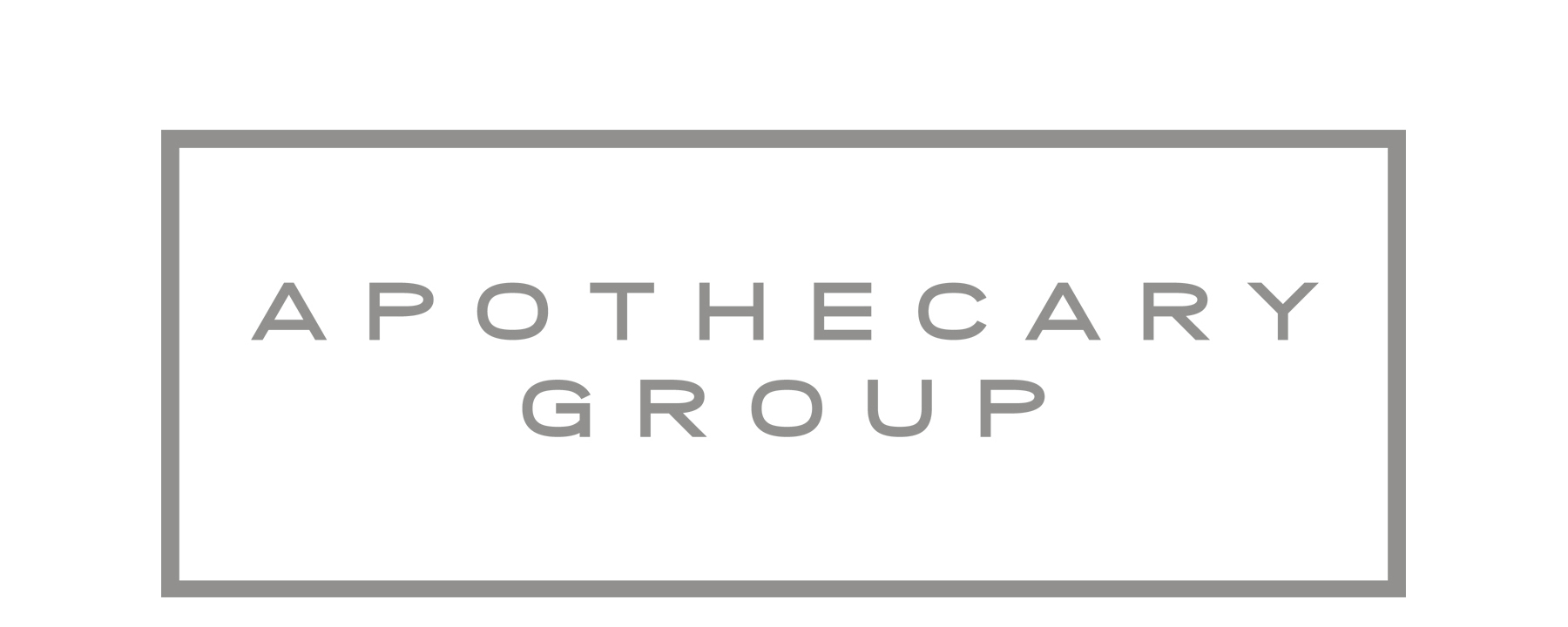 Apothecary-Group Logo