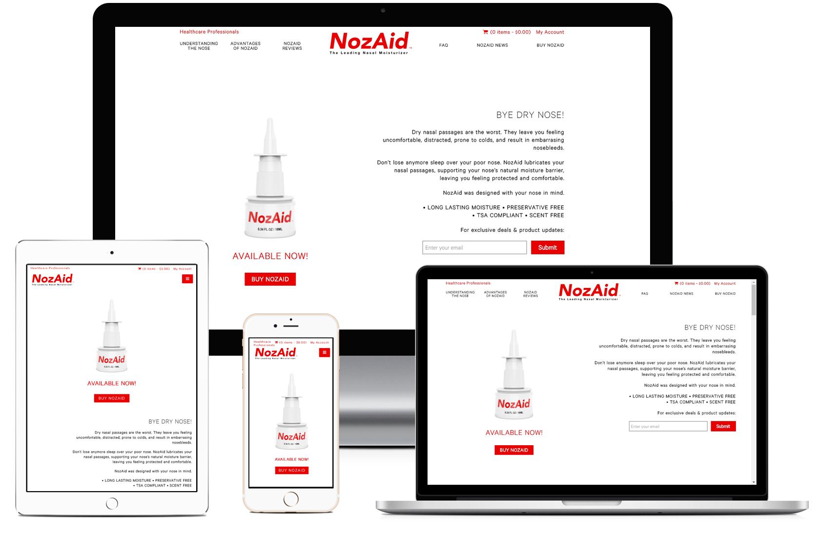 NozAid-Homepage Responsive